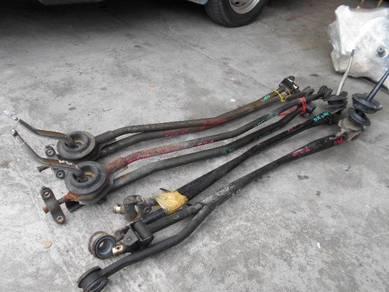 Honda ek9 dc2 type R B16B B18C linkage virs ek4