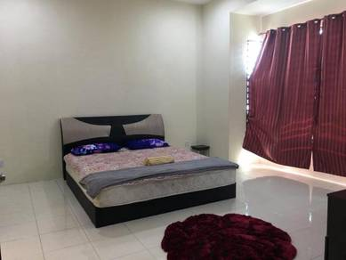Hafiya homestay