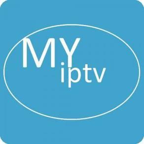 Myiptv / Huat88 Android IPTV Renew