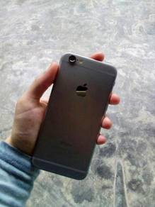 Iphone 6 | 16GB GreyBlack