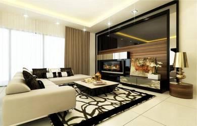 Kulai Euro Inspired lifestyle (brand new) 2 storey terrace house
