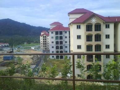 Apartment Bukit Permata