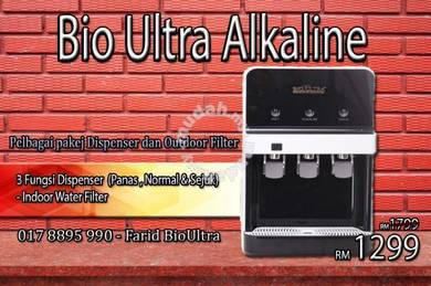 FILTER AIR PENAPIS BioULTRA Gold Master N outdoor