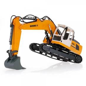 RC Double E Excavator 17CH