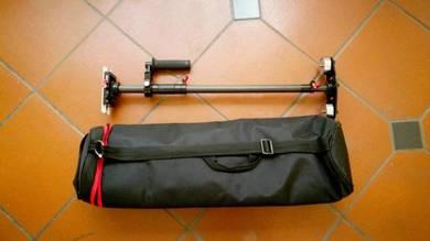 FilmMaker Pro-Z Carbon Fibre Stabilizer Steadicam