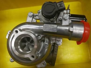 Toyota Hilux Turbo Repair Recon Service Provide