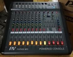 Power Mixer 550watt