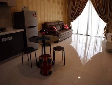 Danga Bay Country Garden 5 Star Condominium For Rent