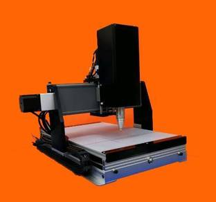 Digital Hot Stamping DC220+ /Thesis Hardcover