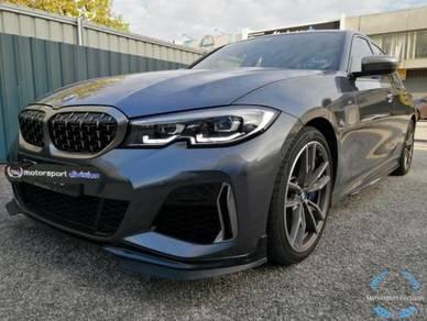 BMW 3ser G20 M Sport M Performance add on kit set