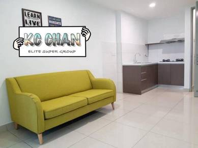 [BEST] Tropicana Bay Studio FULLY FURNISHED RENO Nice View Bayan Lepas
