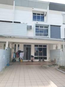 Jln Setia 9 Setia Indah 2.5 Stry House For Sale