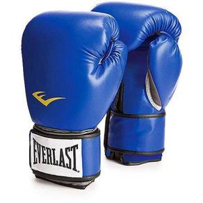 EVERLAST boxing glove SIZE 10 oz BLUE (BIRU) NEW