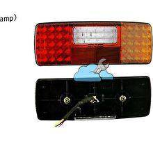 Tata lamp trailer 1313 LED , tail lamp LED