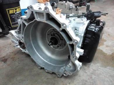 Toyota altis wish 1.8 CVT Gearbox zge20 09-12
