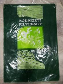 Ikan Aquarium Fish Filter Wool 88cm x 30cm x 2.5cm