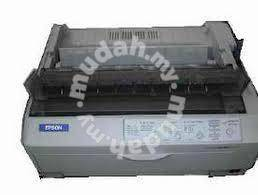 Epson LQ-590 Dotmatrix Printer