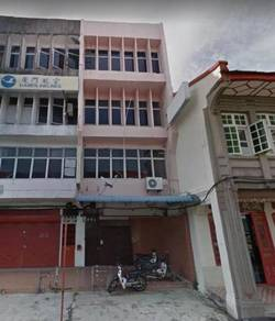 4 Storey Commercial Building , Georgetown , 4100 sq.ft