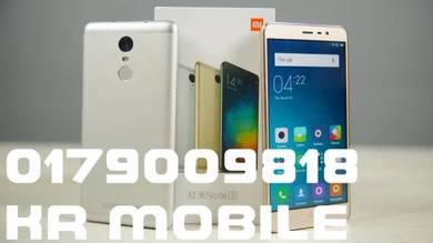 32gb -Xiaomi Note 3