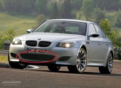 BMW E60 M5 front bumper grille