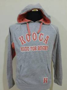 Kooga Made For Rugby Sweater Hoodie