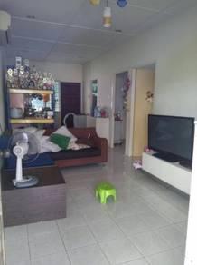 Kota Samarahan, Corner house