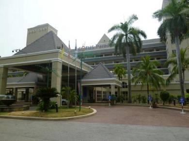 Corus Paradise Resort - D'Sunset Apartment