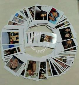 Service printing polaroid murah