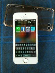 Iphone 5 64gb myset