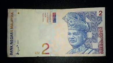 Duit kertas malaysia