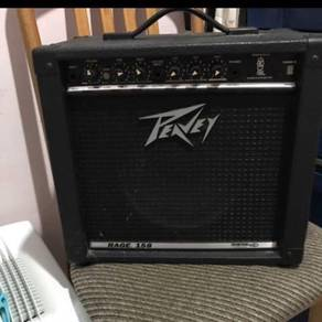 Peavey guitar speaker
