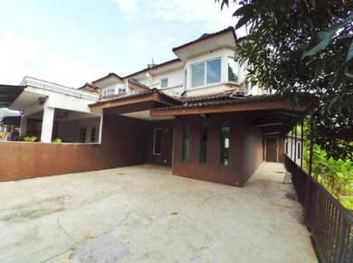 2 Storey House Taman Bukit Indah,Ampang - END LOT [FACING OPEN SPACE]