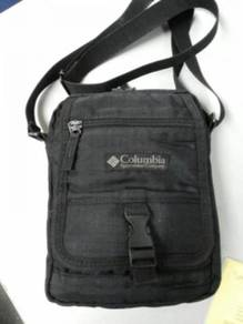 Columbia sling bag north face