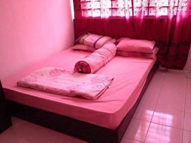 Room for rent seri kembangan