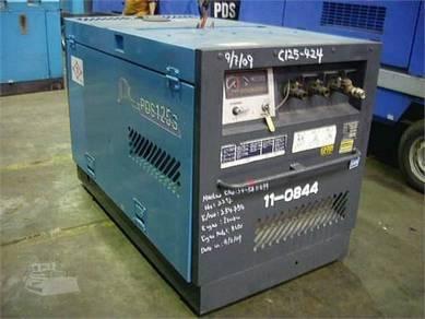 Airman PDS175 Compressor