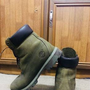 Boots timberlands