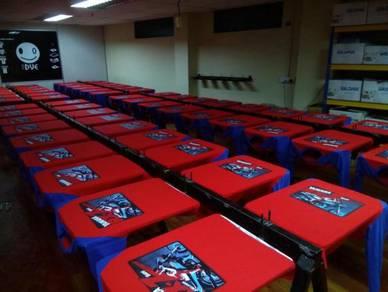 Tshirt Printing Services