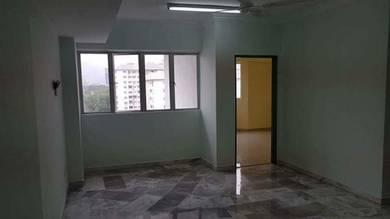 Tasik Heights Apartment, Bdr Tasik Selatan (Block D)