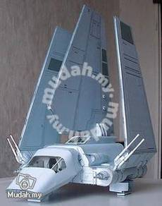 Starwars TIE Ship
