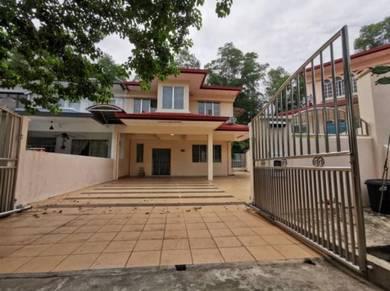 FOR SALE :: Taman Grace Land Terrace Corner