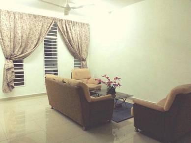 Harga drop: bilik sewa Bangi, Tesco Bandar Seri Putra, Wonderland Park