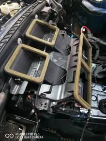 Bmw e46 m sport interior carbon panel set