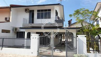 Double Storey Semi D at Everbright Park, Dogan