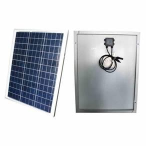 50W /50-Watt A-Grade Polycrystalline Solar Panel