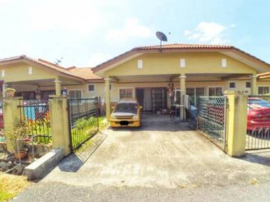 DEPOSIT NEGO 100% LOAN 1sty Nusari Bayu Bandar Sri Sendayan Seremban