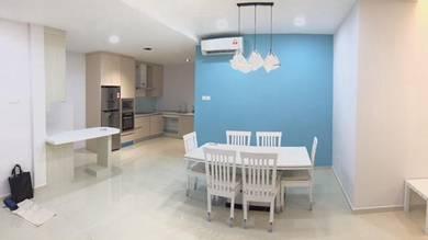 Bay 21 Condominium Renovated