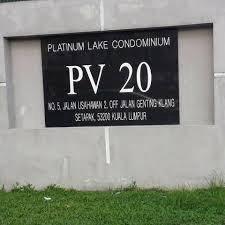 Condo pv