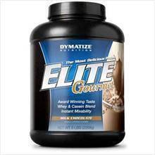 Dymatize elite