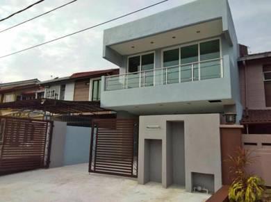 [FULLY RENO][20X70] 3 Storey Terrace House at Taman Rasmi Jaya Ampang