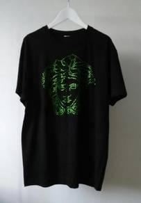 VERSACE T Shirt Baju TShirt Shirt T-Shirt T.Shirt